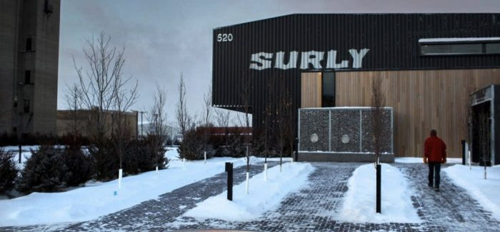 Surly Brewing Company Beer Hall Closes Indefinitely