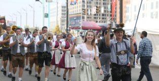 Cincinnati's German Brewing Heritage