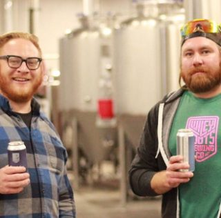 Hailstorm Brewing Co-Founder Departs to Join Colorado's Wiley Roots Brewing