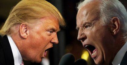 2020 Presidential Debate Drinking Game