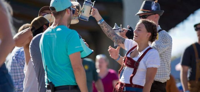 2020 Guide to Colorado's Oktoberfest Beer Releases