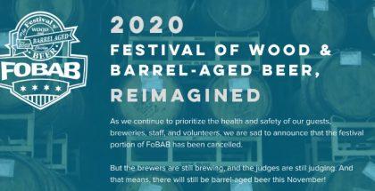 2020 FoBAB