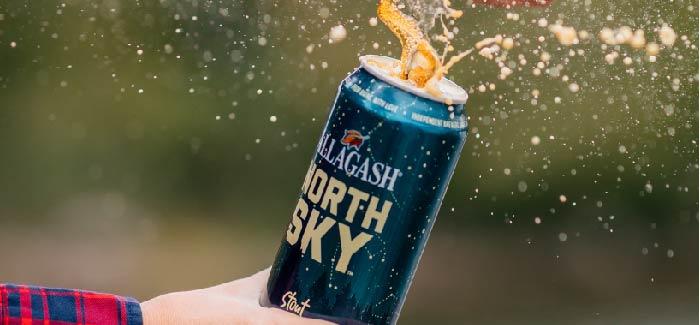 Allagash Brewing Company | North Sky Stout