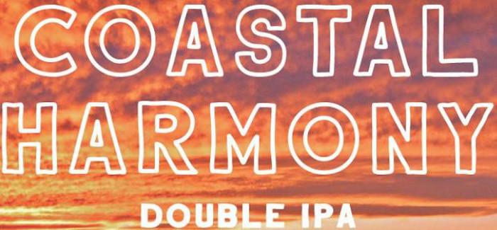 Urban South Brewery | Coastal Harmony Double IPA