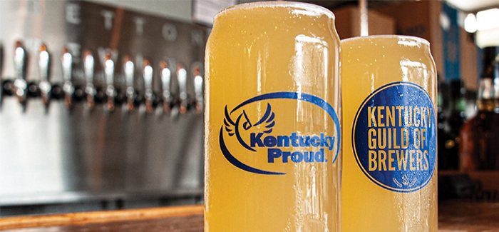 Fifth Annual Kentucky Proud Beer Series More Important Now Than Ever Before
