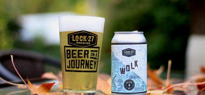 GABF 2020 | Lock 27 Brings Medal Home to the Gem City