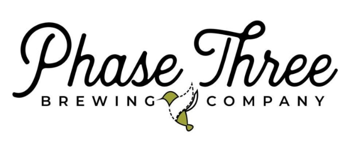 Phase Three Brewing and Affy Tapple Collaboration Beer | A Bushel of Apples