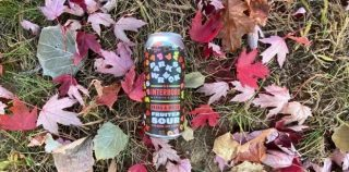 Halloween Beer Treat | Interboro Spirits and Ales Parks and Wreck