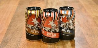 Deth's Tar, Maple Deth Shine in Revolution's Second Deep Wood Release