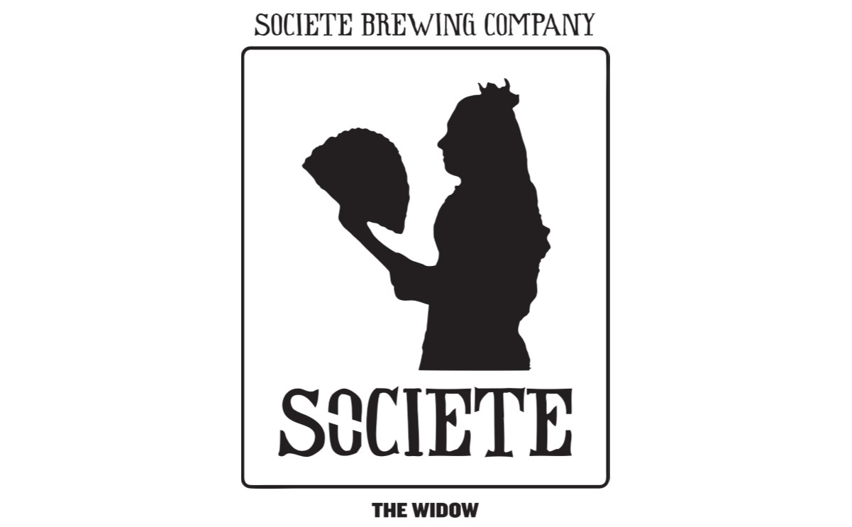 Societe Widow