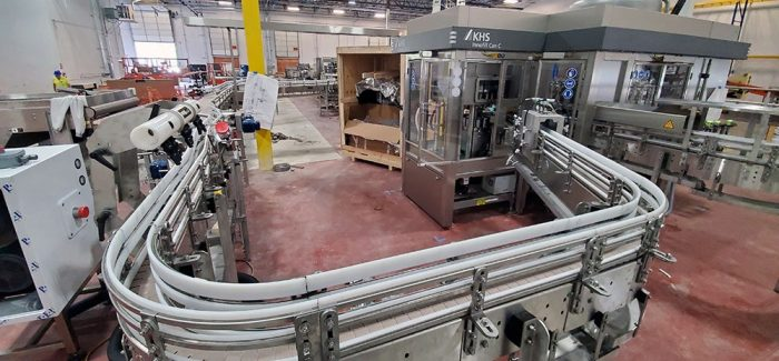 BREAKING | Great Lakes Brewing Co. Launches New Canning Line, Warehouse Facility