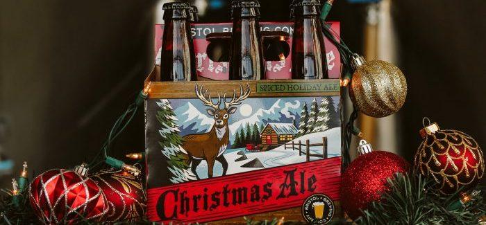 Bristol Christmas Ale
