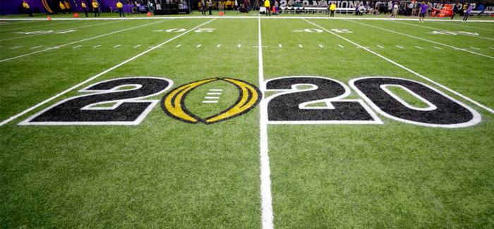 Ultimate 6er | College Football Conferences