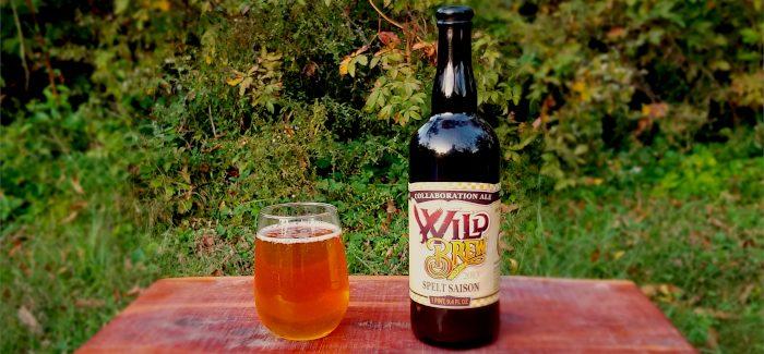 Indulgent Beer Series | Choc Beer Co. Wild Brew Spelt Saison