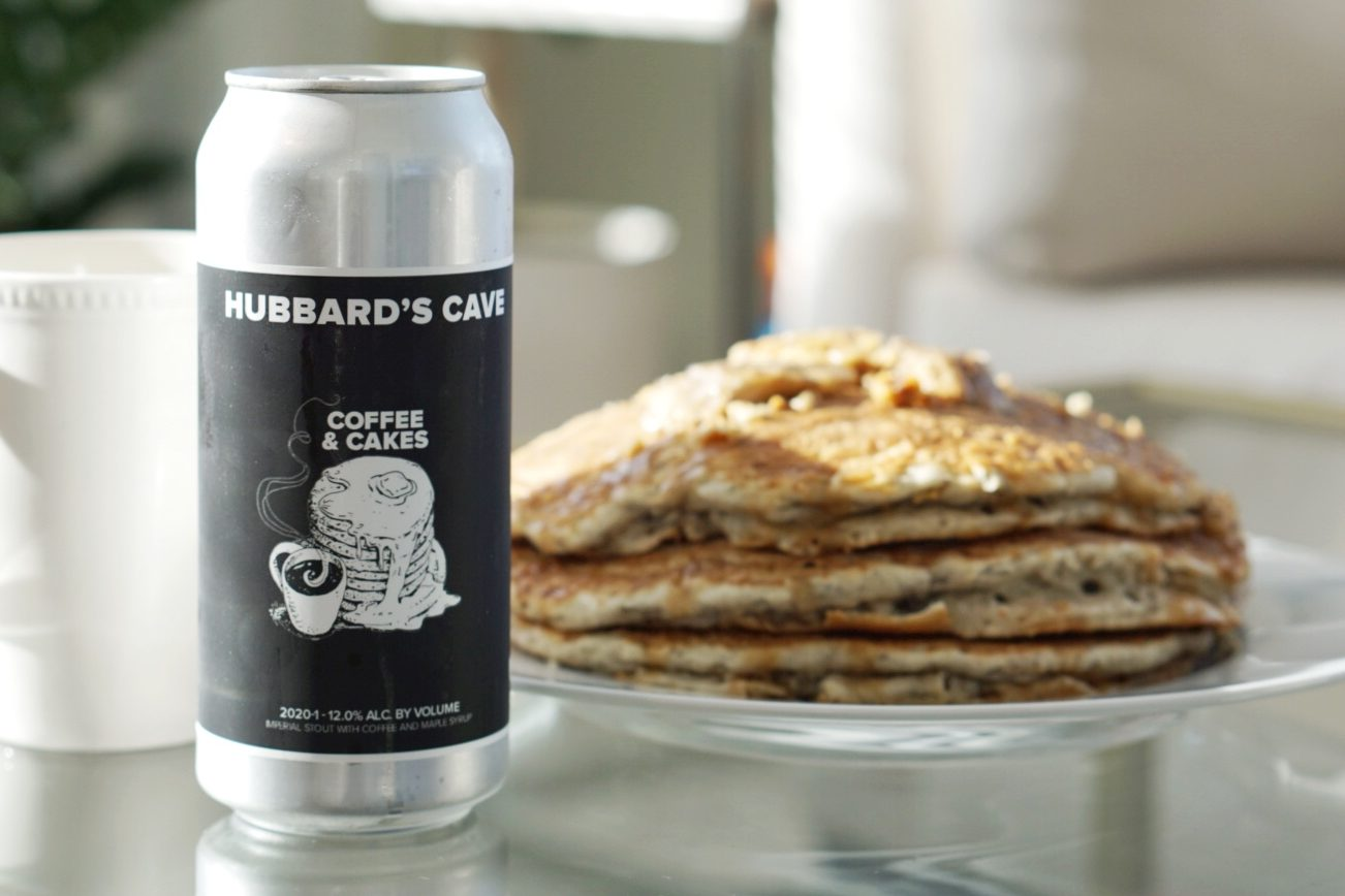Hubbard's Cave Coffee & Cakes