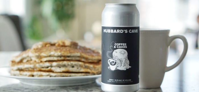 Indulgent Beer Series | Hubbard's Cave Coffee & Cakes