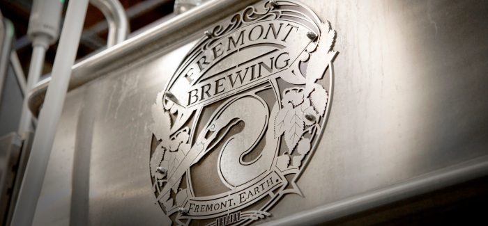 Strong BA Series | Fremont Brewing Company B-Bomb Bourbon Barrel Imperial Winter Ale