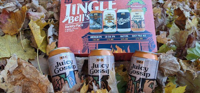Jingle Bell's Case with Juicy Gossip