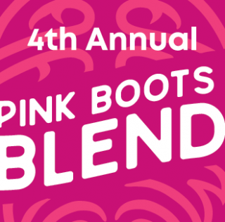 Yakima Chief Hops Announces the 2021 Pink Boots Blend