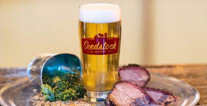 Seedstock Brewery Gratzer
