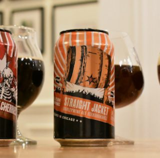 Familiar Beers Return for Latest Revolution Deep Wood Release