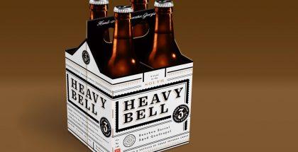 Three Taverns Brewery Heavy Bell