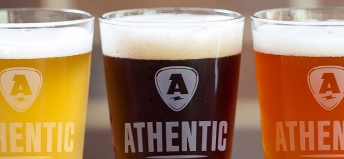 5 Questions with Co-Owner & Head Brewer of Athentic Brewing Co.