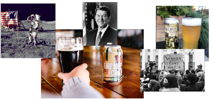 Ultimate 6er | A Beer Journey Through the Decades