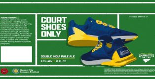Court Shoes Only