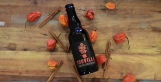Crooked Stave Scoville