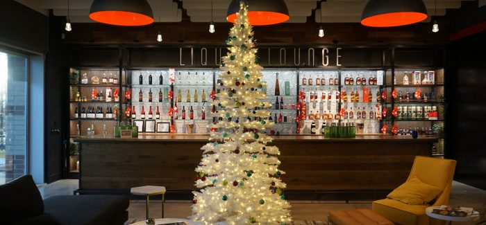 Six Colorado Beers to Enjoy this Holiday Season from Molly's Spirits
