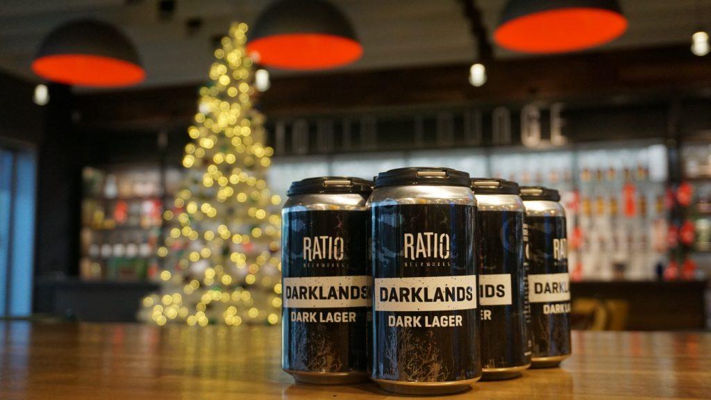Ratio Beerworks Darklands