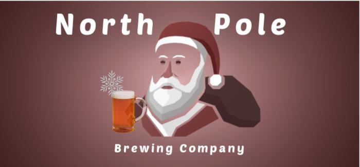 North Pole Brewing Company