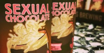 Sexual Chocolate Feature