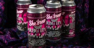 Shmaltz She'brew RBG IPA