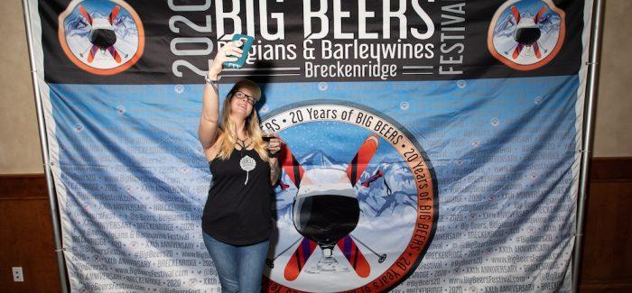 Big Beers Belgians & Barleywines | A Look Back on Your Favorite Memories