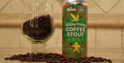 2SP Coffee Stout