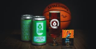 Rookie Card by Thesis Beer Project