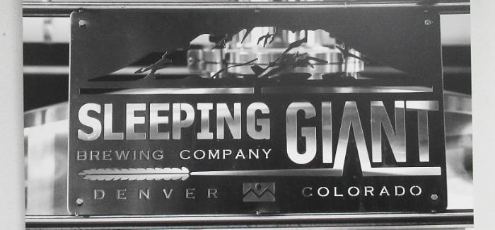 Sleeping Giant Brewing