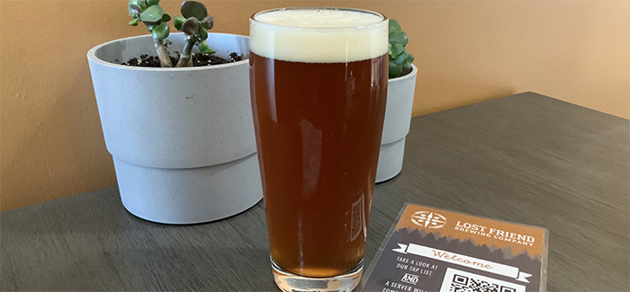 The Bitter One IPA