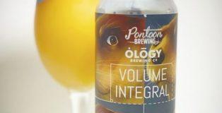 Volume-Integral