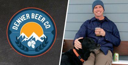 Andy Parker, Denver Beer Co.