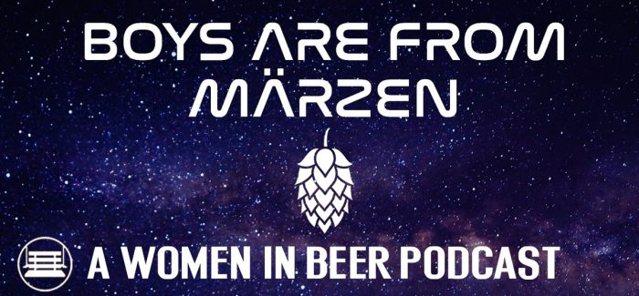 Boys Are From Märzen Podcast