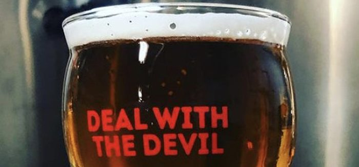 MacLeod Ale | Deal with the Devil IPA