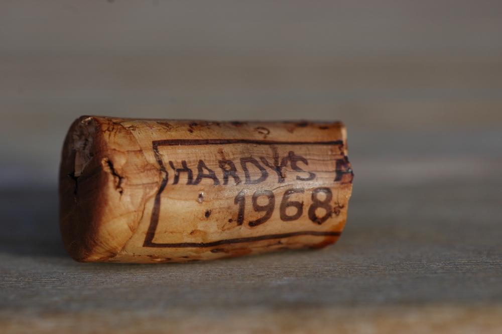 Thomas Hardys Ale