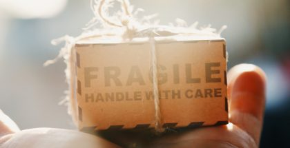 Ultimate 6er | Creative Beer Packaging | Fragile