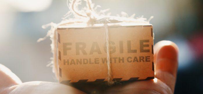 Ultimate 6er   Creative Beer Packaging   Fragile