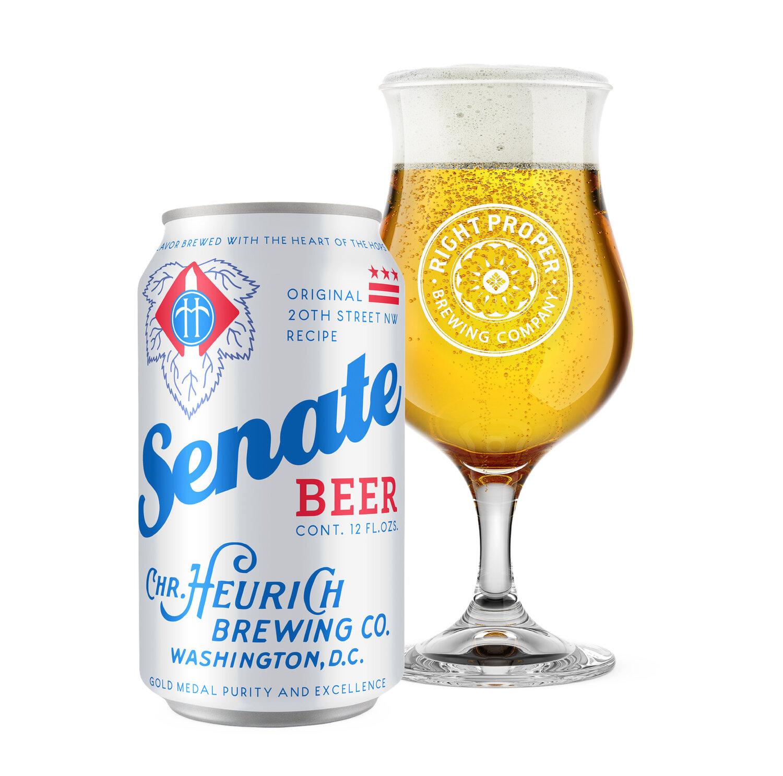Senate Beer