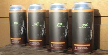 Barrel Aged Shake Chocolate Porter