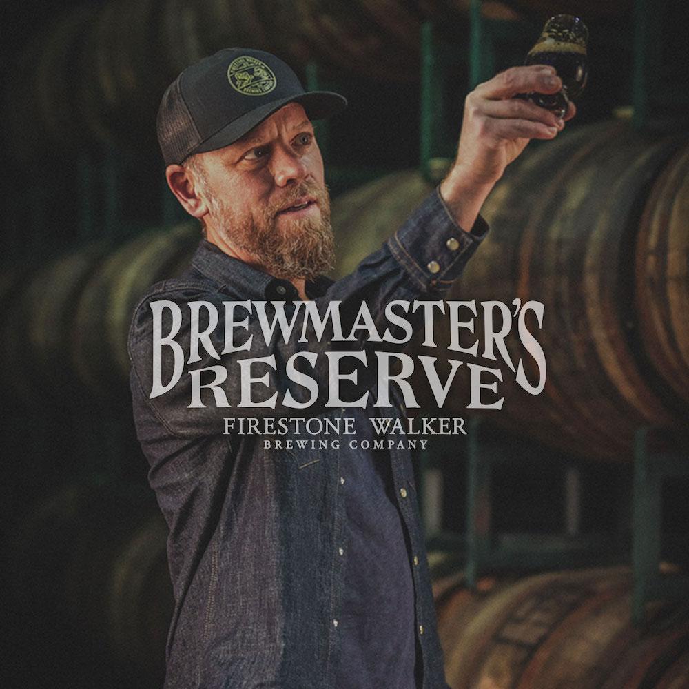 Firestone Walker Announces Brewmaster's Reserve Beer Club